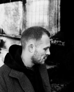 SVEISTRUP intimkoncert @ Café Himmelblå | Væggerløse | Danmark