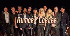 Rumors Corner @ Sigurdsgade 39   København   Danmark