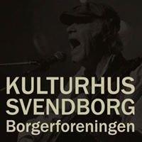 Kulturhus Svendborg @ Kulturhus Svendborg | Svendborg | Danmark
