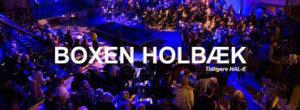 Boxen Holbæk @ Boxen Holbæk | Holbæk | Danmark