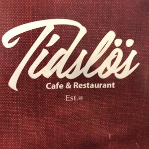 Café Tidslös - Intimkoncert. @ Café Tidslös